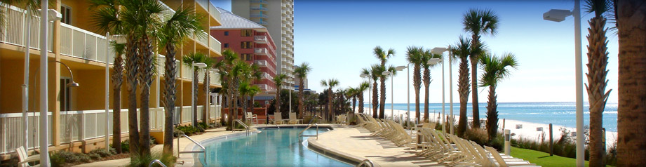 Panama City Beach Condominiums